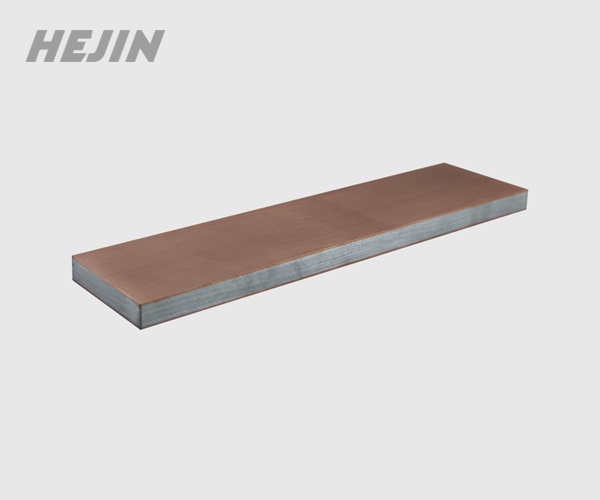 The new technology of copper clad metal strip